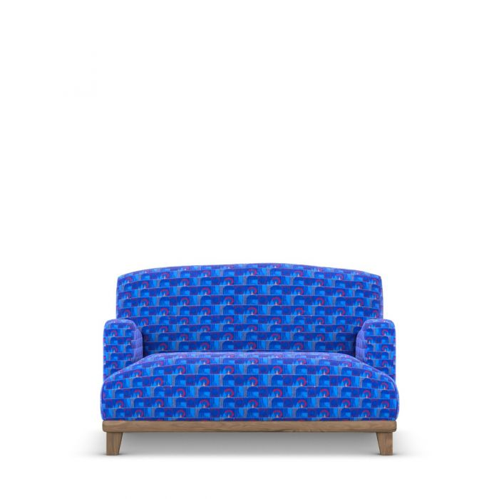 District line sofa