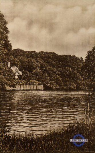 River scene, unknown, 1934