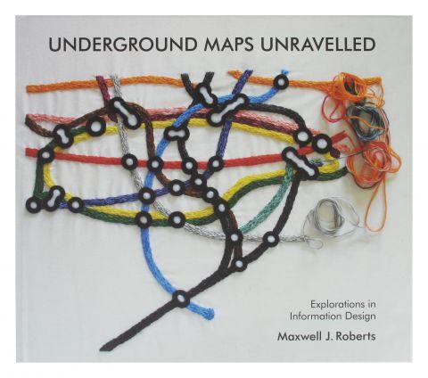 Underground Maps Unravelled