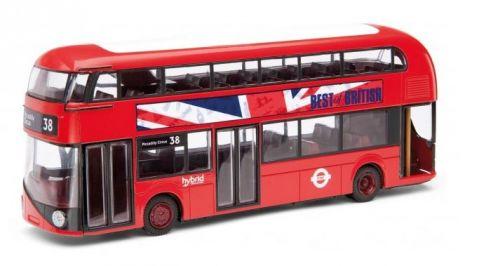 Corgi Best of British New Routemaster Toy