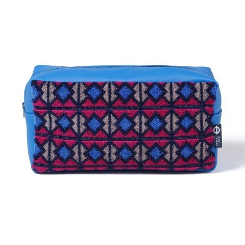 Moquette Toiletry Bag (available in 3 designs)