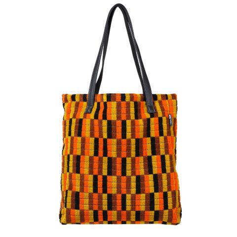 Moquette Tote Bag (available in 3 designs)