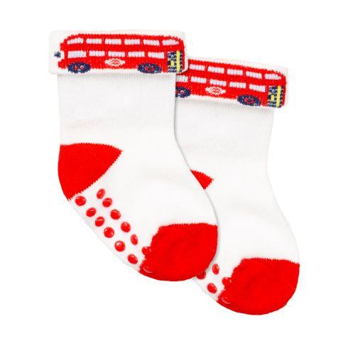 All Aboard Socks