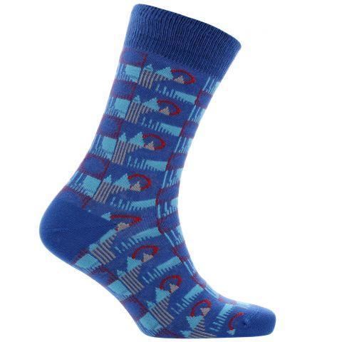 Barman Moquette Socks