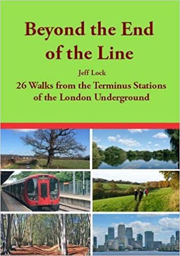 Beyond the End of the Line