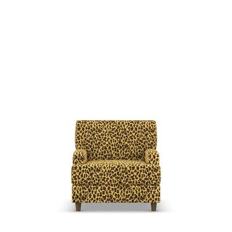 Moquette Brighton Armchair