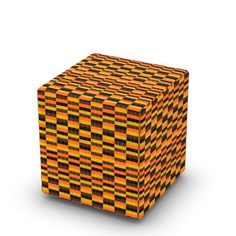 Moquette Cube 40cm