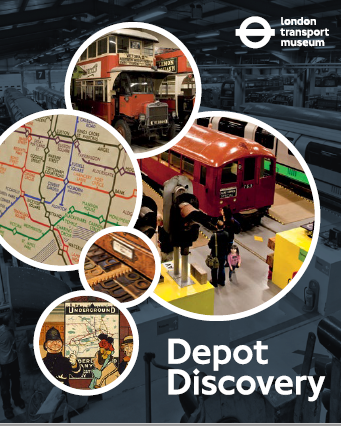 Depot Discovery Guide