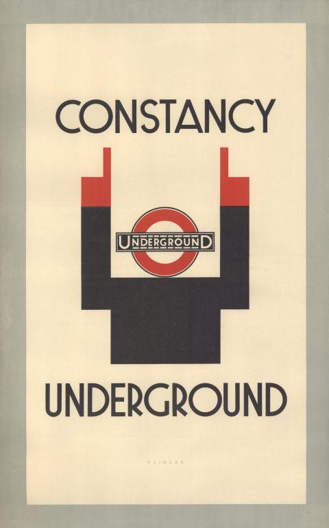 Constancy, by Julius Klinger, 1929