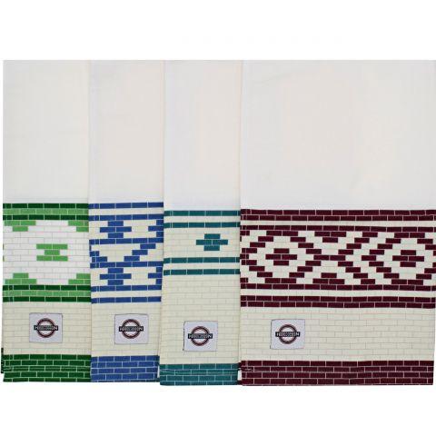 Hidden London Tea Towel