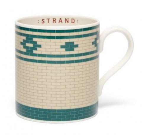 Hidden London Mug