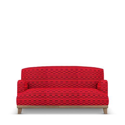 Moquette Hove 2 Seat Sofa