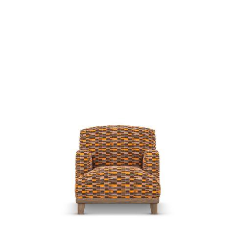 Moquette Hove Armchair