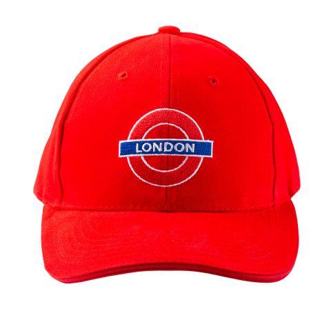 Children's London Baseball Cap