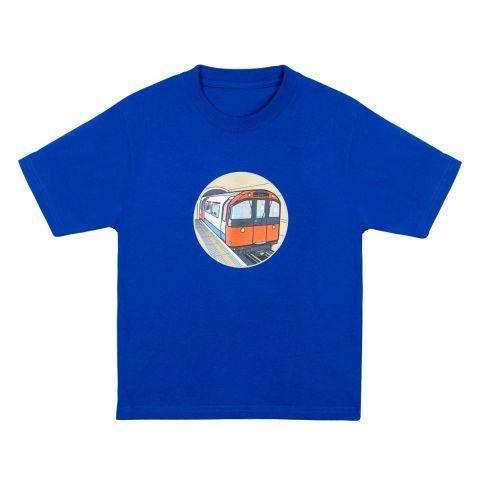 Kids Tube Train T-shirt