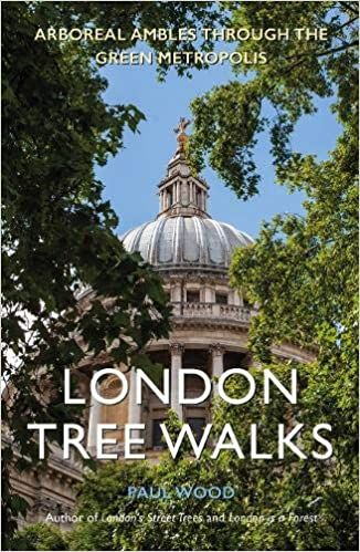 London Tree Walks