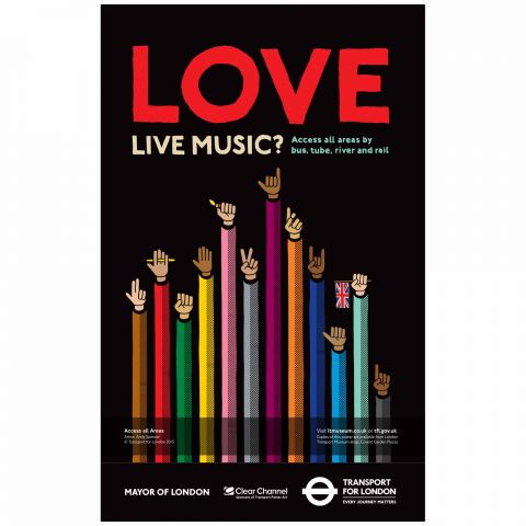 Love Live Music? - Limited Signed Edition