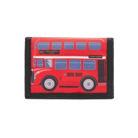 Children's LTM Routemaster Wallet