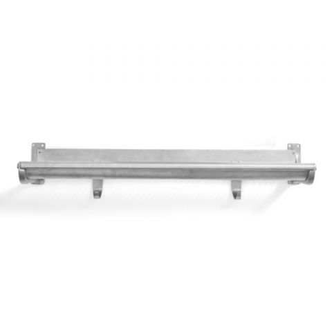 Recommissioned Luggage Rack - Large