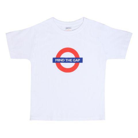 Childrens Mind the Gap T-Shirt