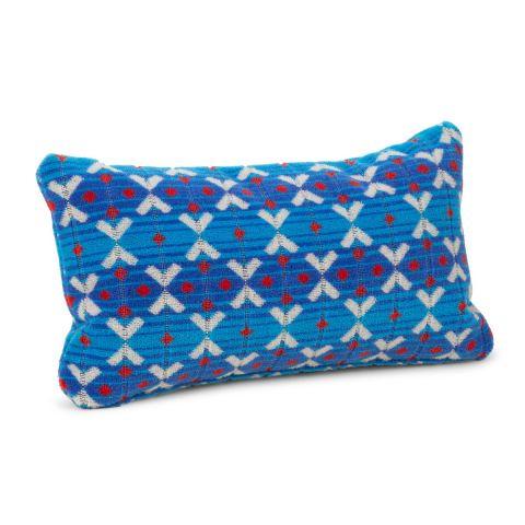 Mini Moquette Cushion