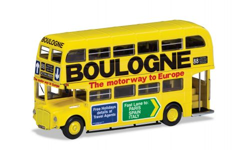 AEC Routemaster Boulogne Route 88 - A