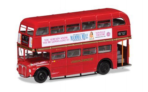 Routemaster Mamma Mia! Route 15 - Tower Hill
