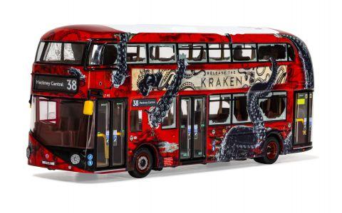New Routemaster Kraken #38 A