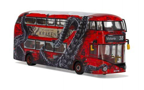 New Routemaster Kraken #38 B