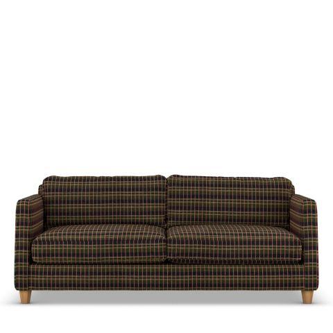 Moquette Pimlico 3 Seater Sofa (on back-order)