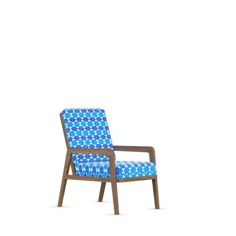 Moquette Palm Springs Chair