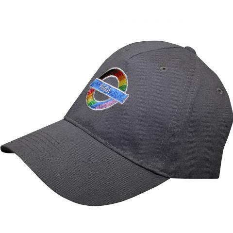 Pride Baseball Cap