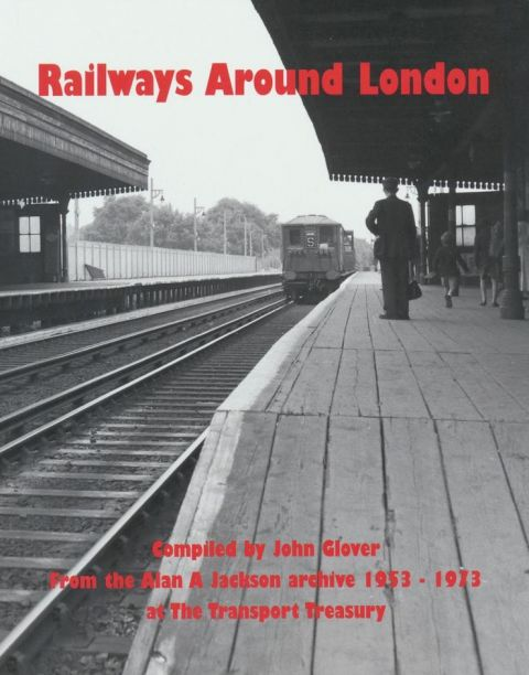 Railways Around London