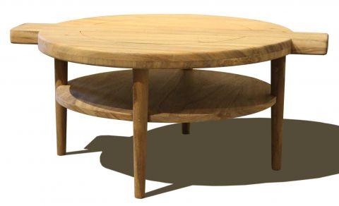 Roundel Coffee Table