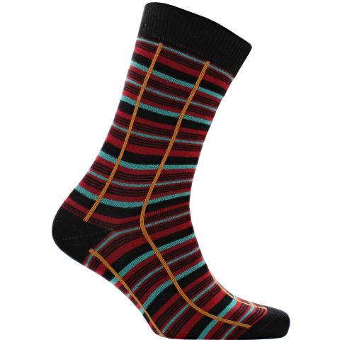Routemaster Moquette Socks