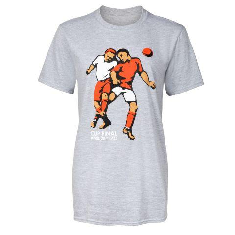 Football Sporting T-Shirt