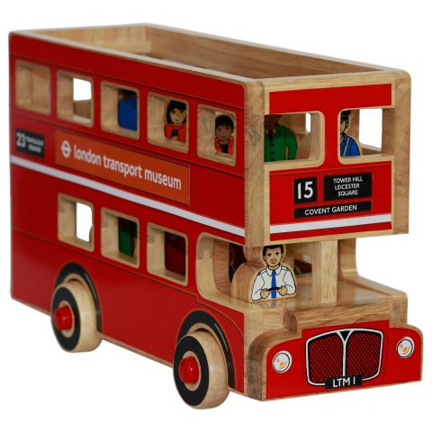 London Bus Deluxe Edition
