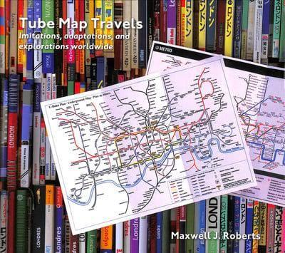 Tube Map Travels