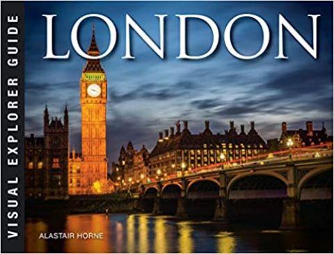 London Visual Explorer Guide