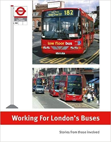 Working For London's Buses