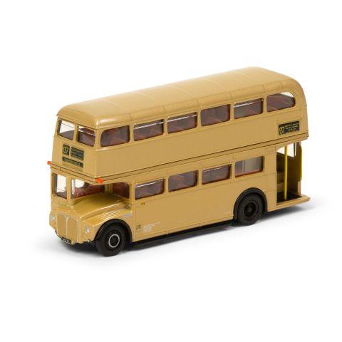 EFE 2016 Gold Routemaster Special Edition Queens Golden Jubilee