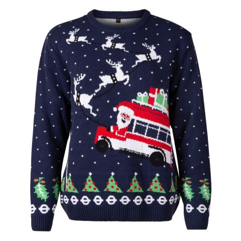 Adult Christmas Jumper 2020-X-Small