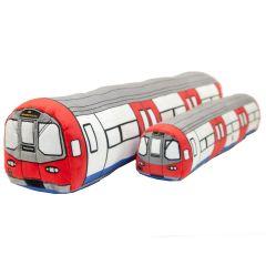 Underground Tube Train Cushion