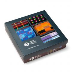 Moquette Socks in a Box