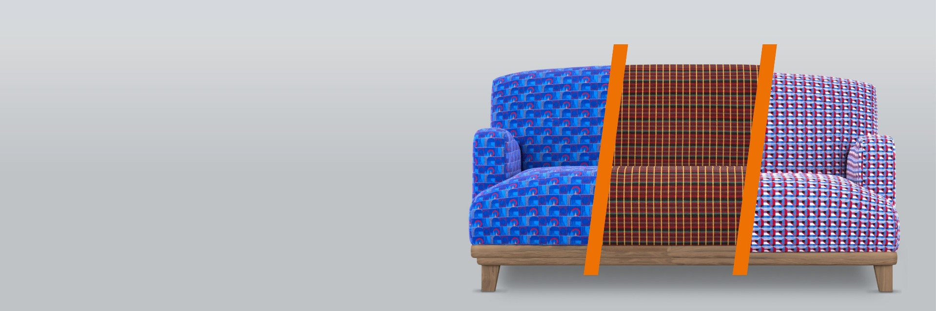 Moquette Furniture Sale