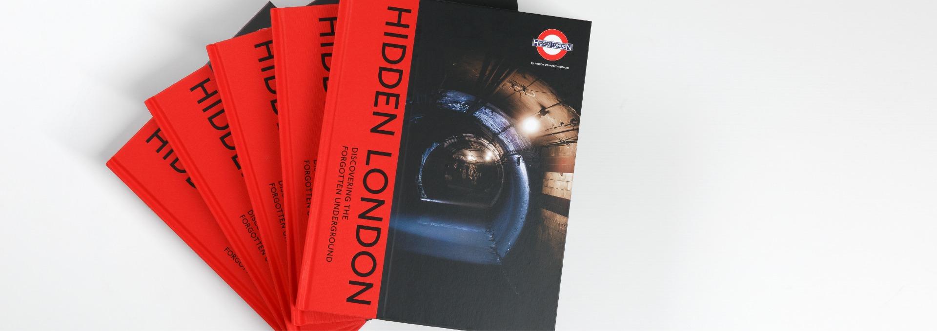 Hidden London gifts