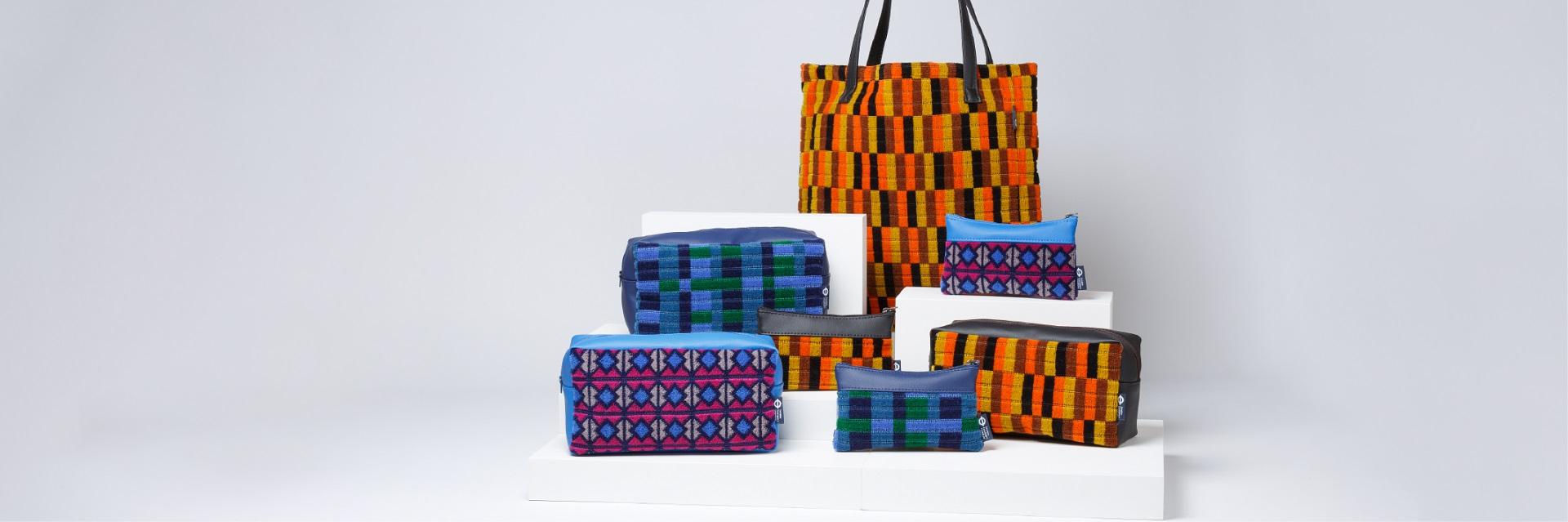 Moquette accessories