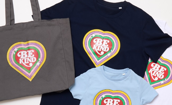 Be Kind collection