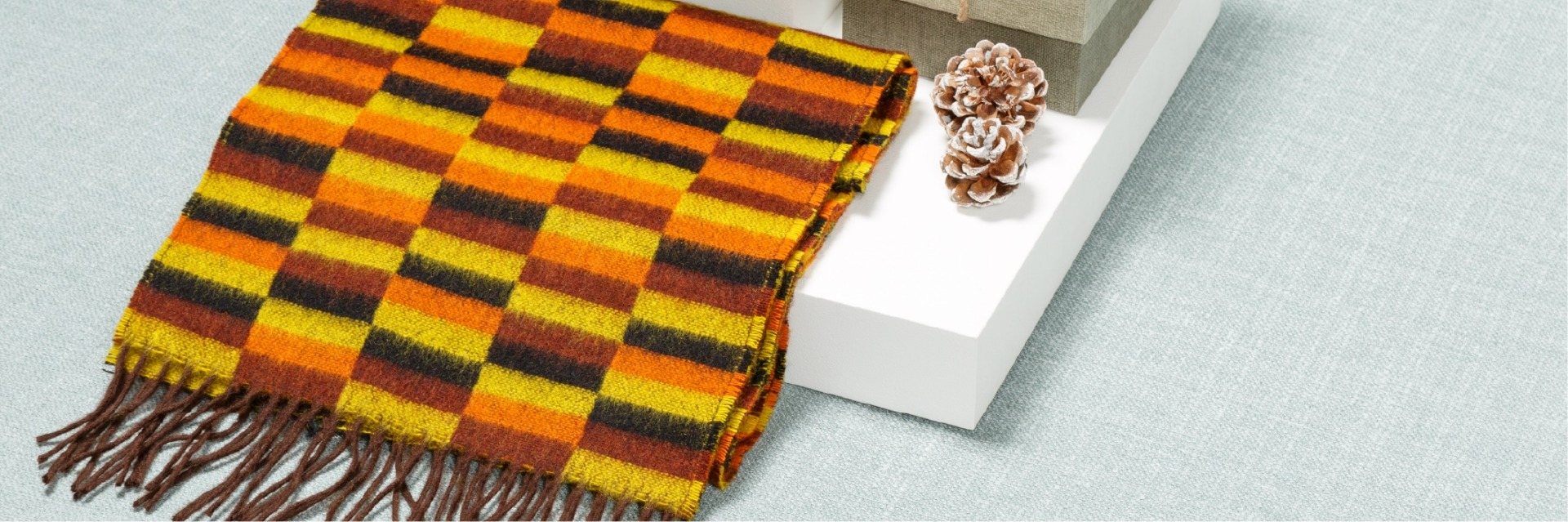 Everything Moquette